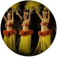 Amazing Luau located in Waikiki