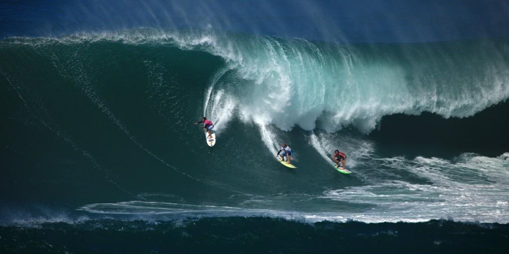 Eddie Aikau Big Wave Invitational
