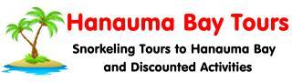 Snorkel Tours to Hanauma Bay State Park