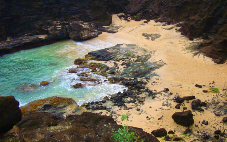 From Here to Eternity Beach
